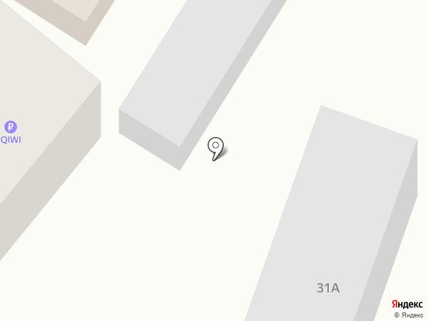 Быстрее ветра на карте Пензы
