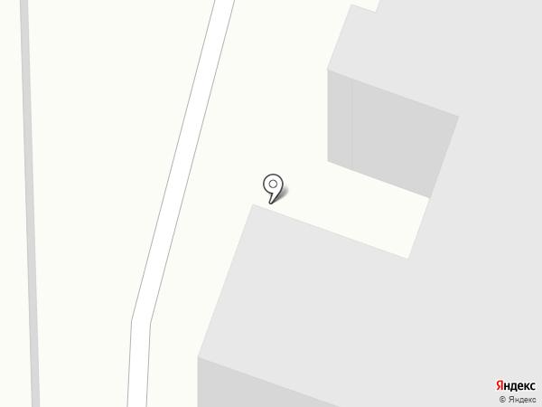 Глобус на карте Бессоновки