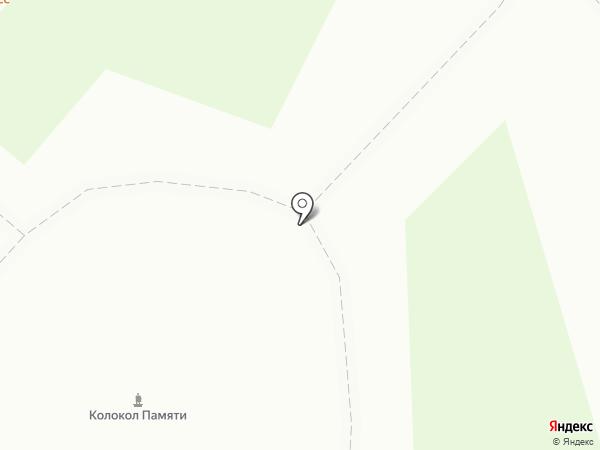 Кофейный экспресс на карте Засечного