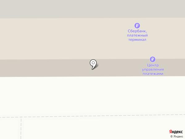 KAISER на карте Пензы
