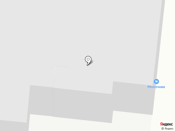 Ситек на карте Пензы