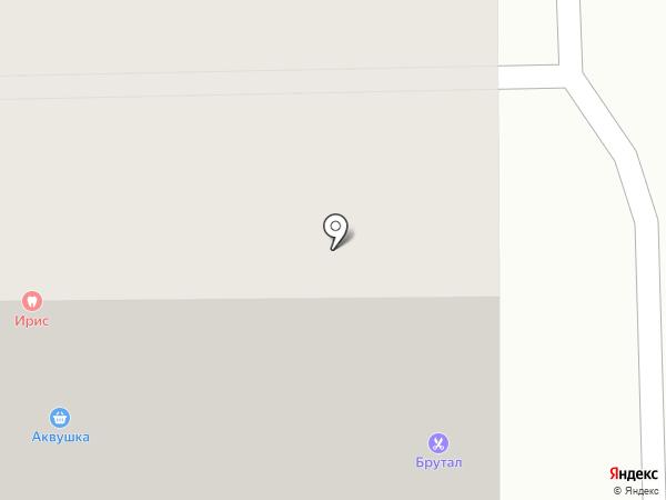 Viktoria на карте Пензы