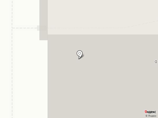 Среда-2 на карте Пензы