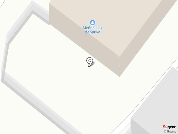 Мебельная фирма на карте Засечного