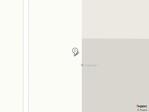 Элита Трэвэл на карте Саранска