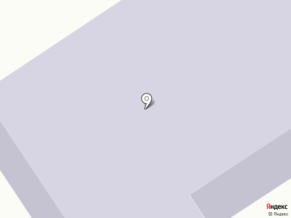 Лямбирская средняя общеобразовательная школа №2 на карте Лямбиря