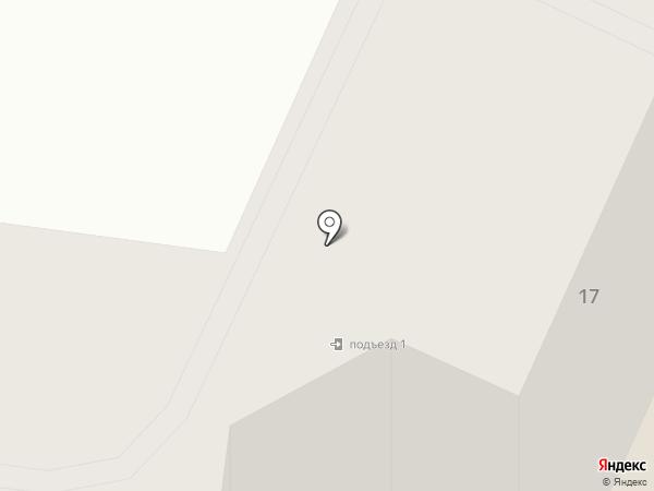 СМС Плюс на карте Саранска