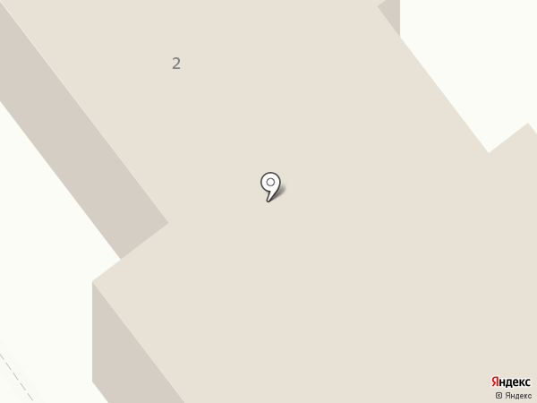 Студия Лучика Владимира на карте Пензы