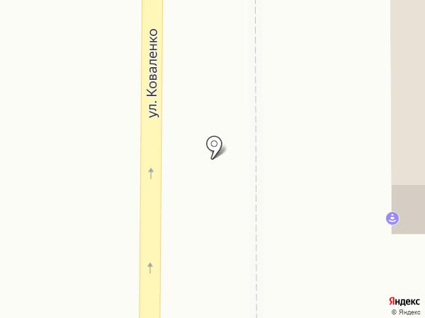 Почтовое отделение №13 на карте Саранска
