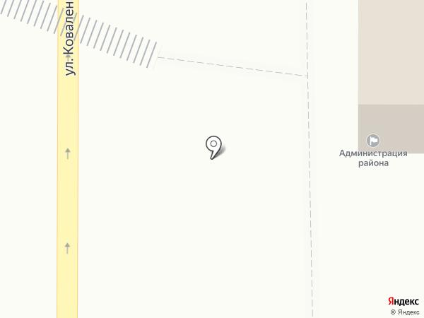 Банкомат, Банк Возрождение, ПАО на карте Саранска