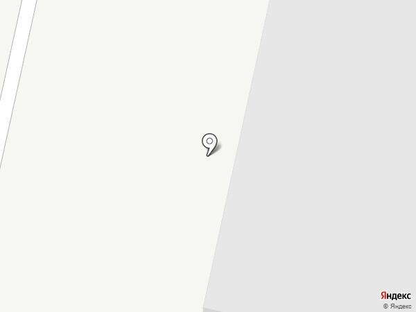 Медоборудование на карте Саранска