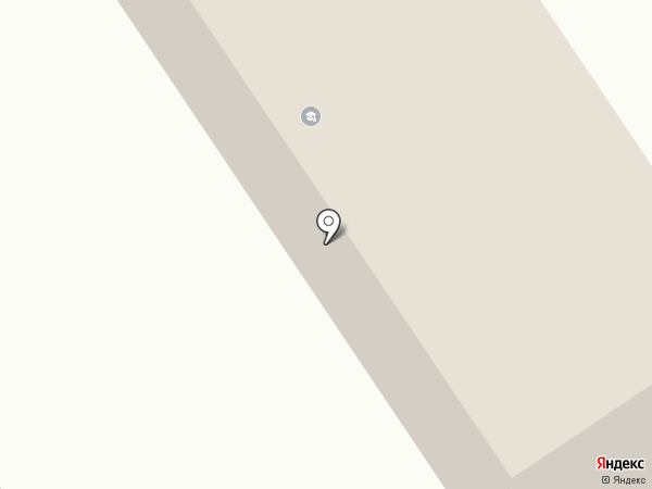 Исправительная колония-4 на карте Пензы