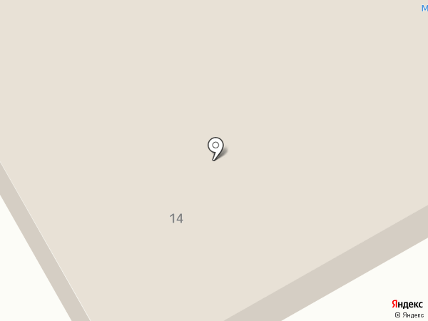 ФармАльянс на карте Саранска