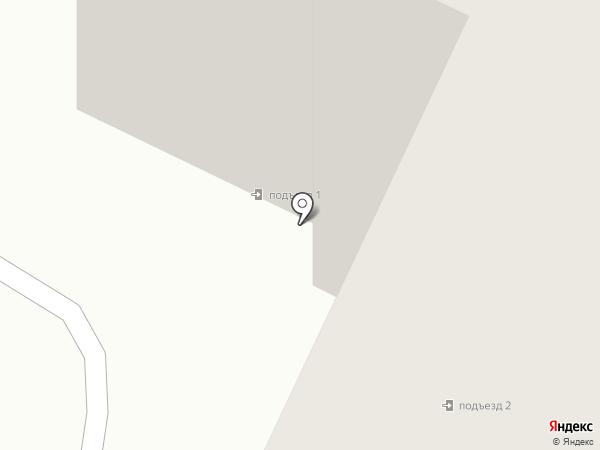 Банкомат, Газпромбанк на карте Саранска