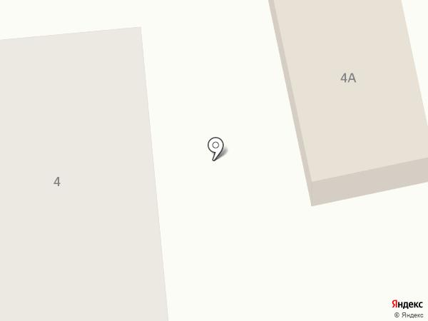 RUS на карте Лямбиря