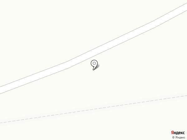 Мадрид на карте Саранска