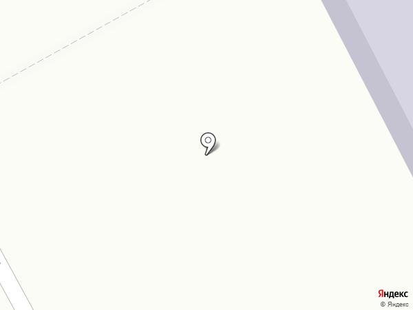 Лямбирская средняя общеобразовательная школа №1 на карте Лямбиря