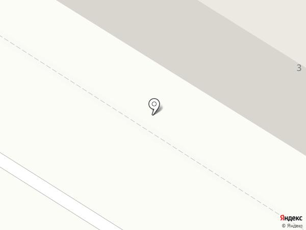 Почтовое отделение №28 на карте Саранска