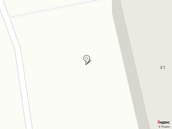 Настроение на карте Саранска