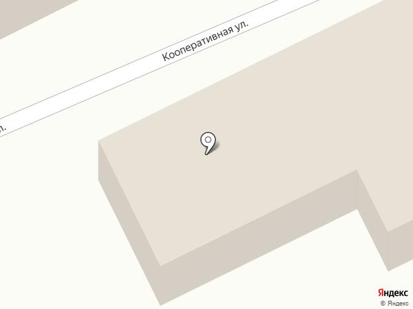 Автосервис на карте Лямбиря