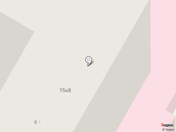 Мировые судьи Ленинского района на карте Саранска