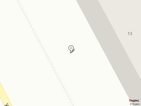 Альтернатива на карте Саранска