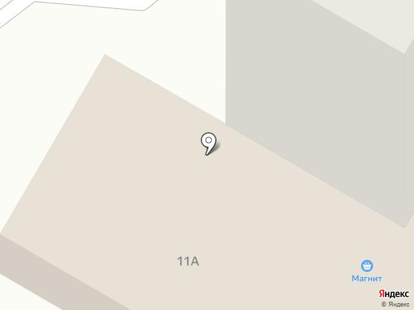 От А до Я на карте Саранска