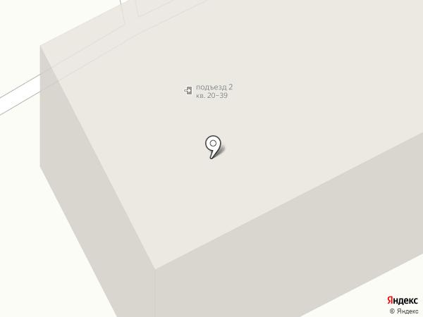 Студия Ландшафта на карте Саранска