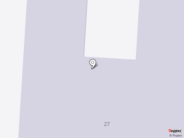Республиканский центр дополнительного образования детей на карте Саранска