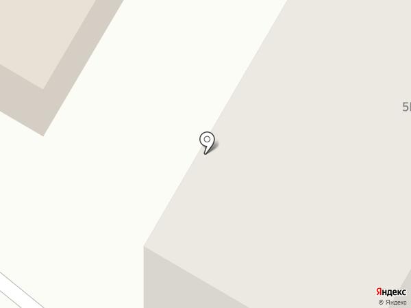 Радуга ритуальных услуг на карте Саранска