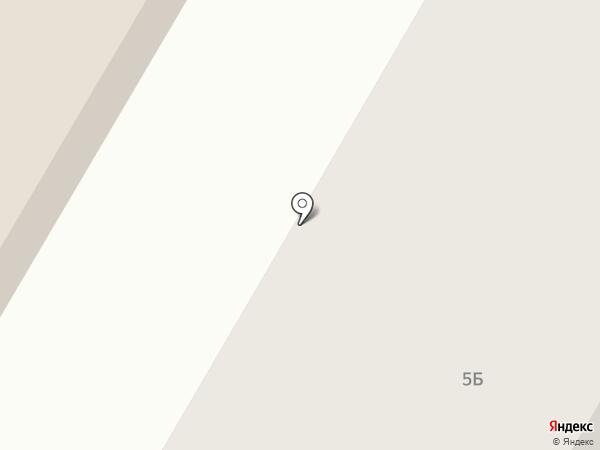 Радуга-Ритуальные услуги на карте Саранска