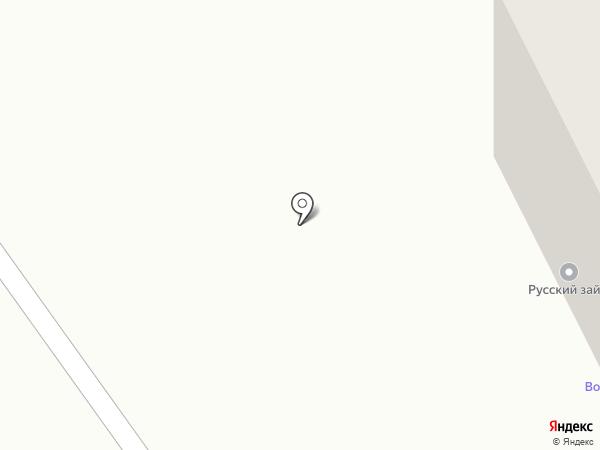 Маяк на карте Саранска