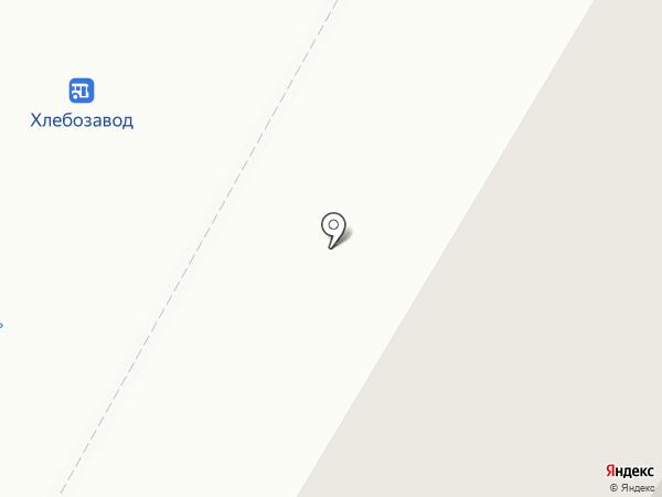 Валентина на карте Саранска