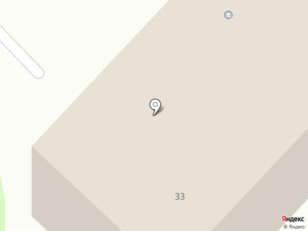 Мордовский институт переподготовки кадров агробизнеса на карте Саранска