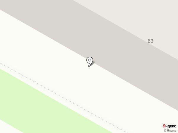 Уютный трикотаж на карте Саранска