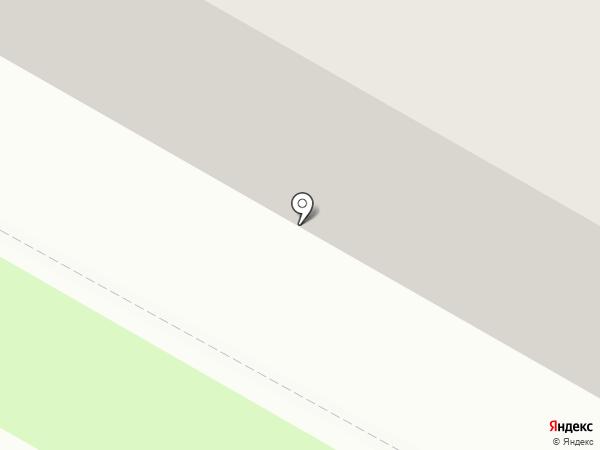 Фаворит на карте Саранска