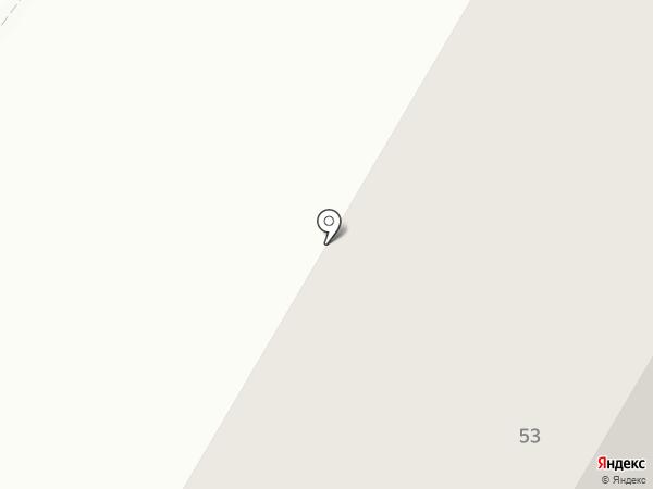 Отделение по делам несовершеннолетних на карте Саранска