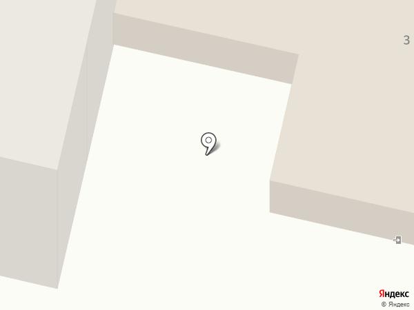 ВидеоСервис на карте Саранска