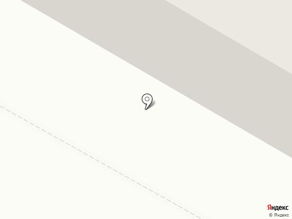 Лидер на карте Саранска
