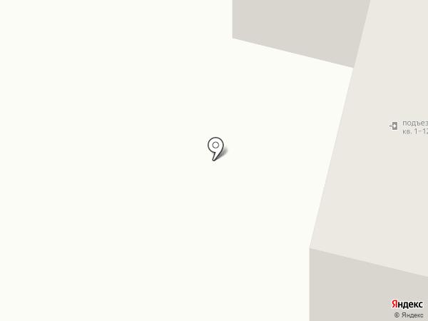 Ритм на карте Саранска