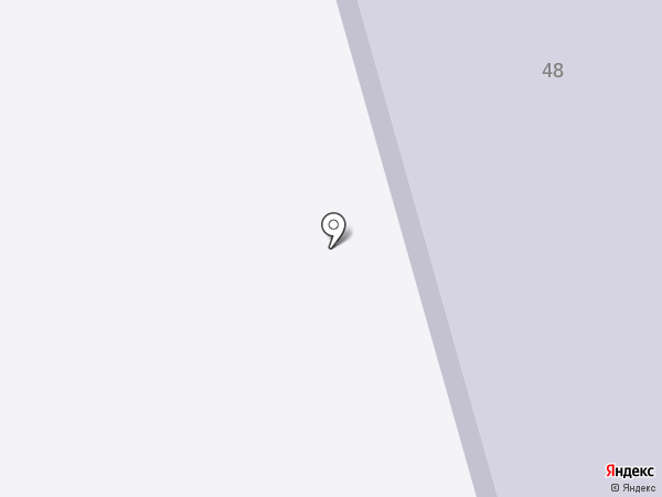Детский сад №65 на карте Саранска
