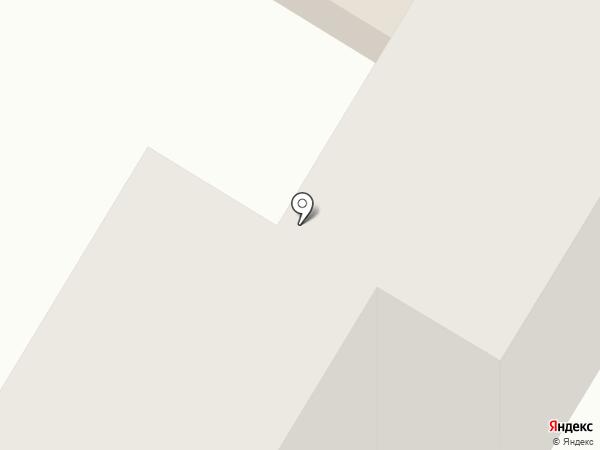 Центр занятости населения города Саранска, ГКУ на карте Саранска