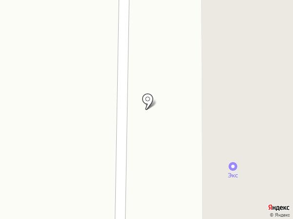 Парикмахерская эконом Каприз на карте Саранска