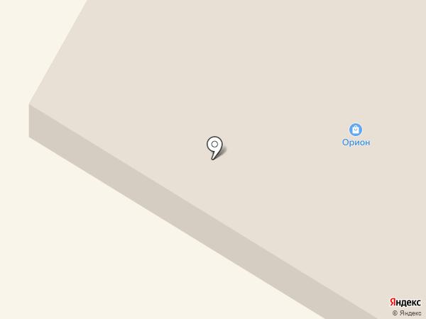 Ультра Домино на карте Саранска