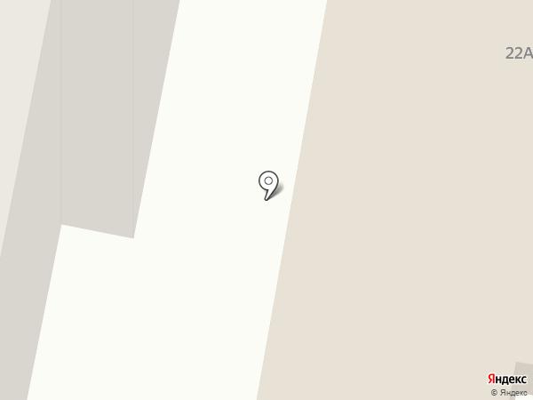 БалтБет на карте Саранска