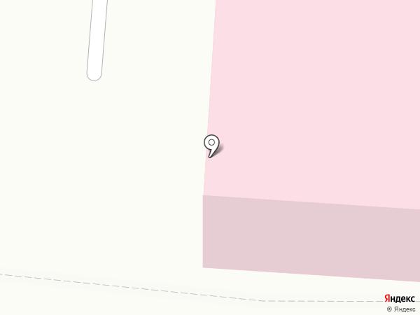 Республиканский консультативно-диагностический центр на карте Саранска