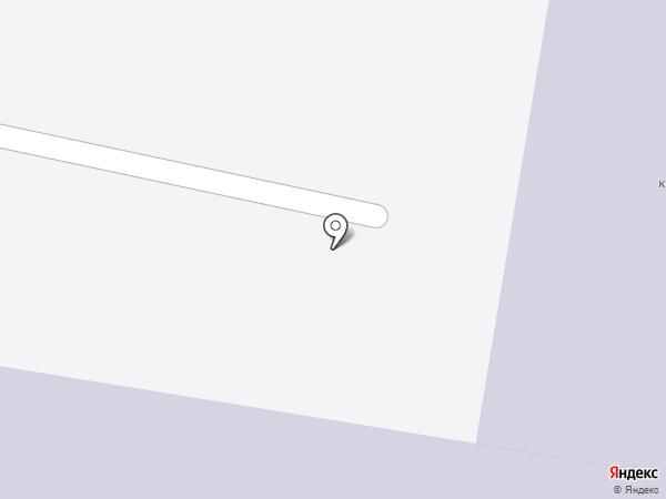 Внешпромбанк на карте Саранска