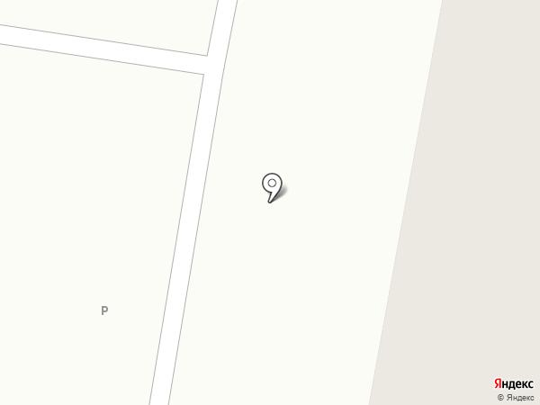 Mishka на карте Саранска