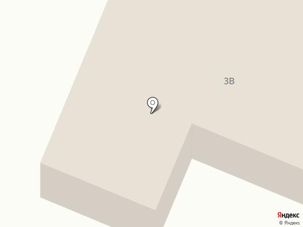 Грузчики Саранска на карте Саранска