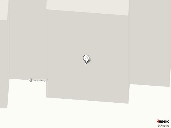 Республиканский правозащитный центр на карте Саранска